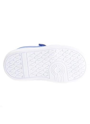 Panço Unisex Bebek Ayakkabı 1814200222 Mavi